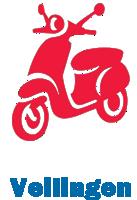 Scooter Veilingen Logo